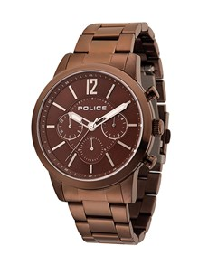 Police Gents Legacy Watch!