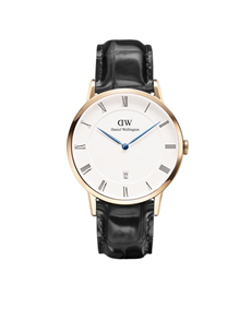 DW 38mm Dapper   Reading Collection Watch!