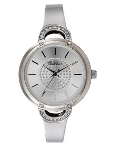 Watches: Bad Girl Muse Silver Watch !