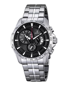 Picture of Festina Gents Chronograph Watch!