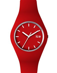 Picture of Ice Ice Red Watch!