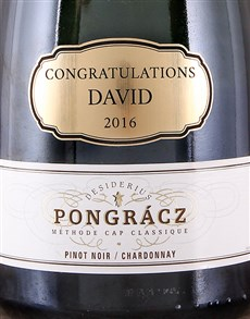 Picture of Personalised Pongracz Classique!
