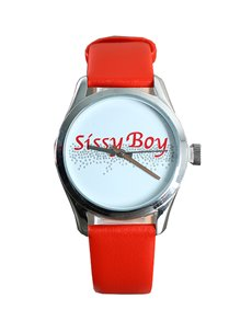 Watches: SissyBoy Signature Ladies Watch!