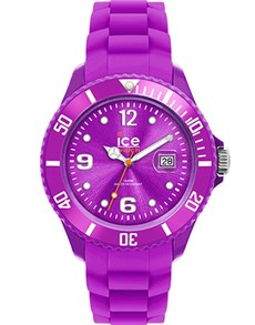 Ice Forever Unisex Purple Watch