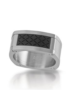 Rings - All Rings: ARZ Steel Ring!